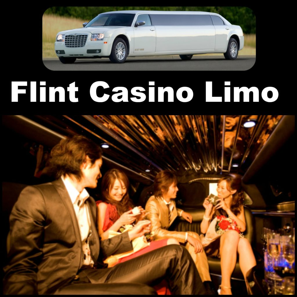 Flint Casino Limo
